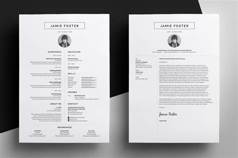 Nicely Designed Resumes by 70 Well Designed Resume Exles For Your Inspiration Resume Cv Cv Template And Template