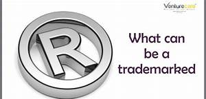 What can be trademarked Trademark Registration