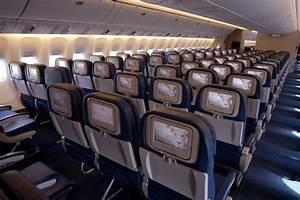 Delta Airlines 777 Interior | www.pixshark.com - Images ...