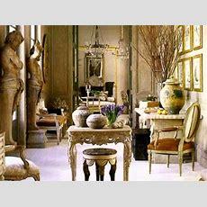 Tuscan Home Interior Design!! Classic Elegant Stylish