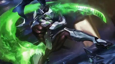 Animated Overwatch Wallpaper - genji animated wallpaper overwatch by cjxander on