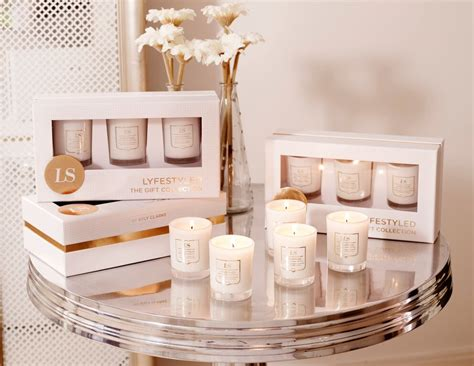 ls candles for christmas lyfestyled