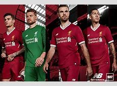 Liverpool Roster Players Squad 20182019 1819 And