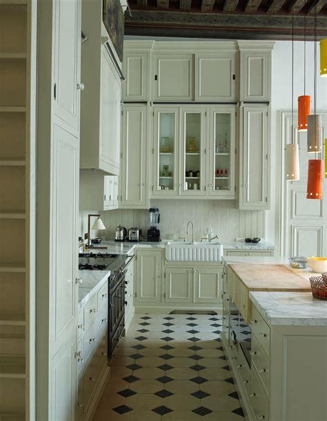 cuisine de style 7 styles de cuisine pour trouver la vôtre décoration