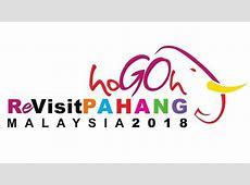 "Senarai Larian Sempena Program ""Revisit Pahang 2018"" – Jom"