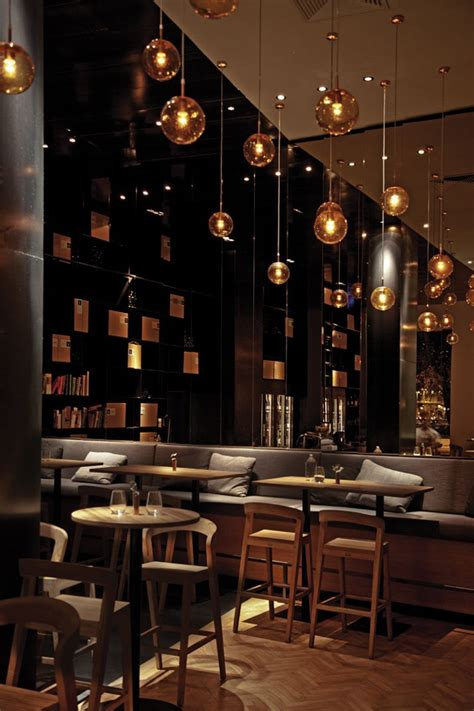 cuisine bar the psychology of restaurant interior design part 3