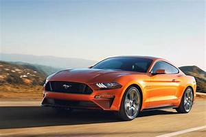 2018 Ford Mustang Coupe: Review, Trims, Specs, Price, New Interior Features, Exterior Design ...