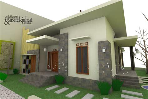 desain rumah sederhana bentuk leter  desain rumah mesra