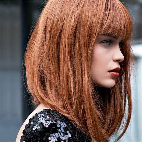 Модные женские стрижки в 2018 году на короткие длинные и средние волосы фото новинки уход за волосами