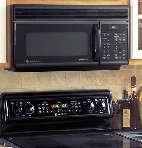ge profile spacemaker oven  convection microwave cooking jvmby ge appliances