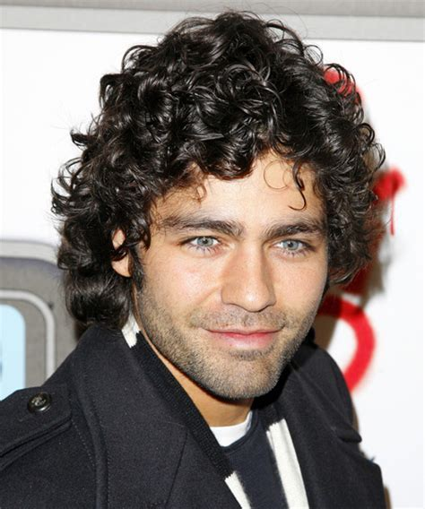 Curly Hairstyles for Men   Inspiration Thread