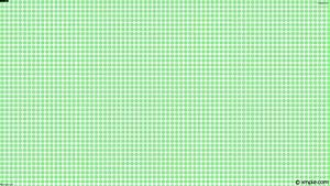Wallpaper dots spots green white polka #f5fffa #90ee90 60 ...