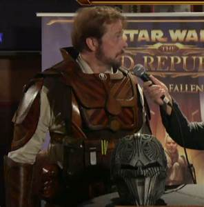 SWTOR NYCC Cosplay Contest and Cantina Livestream Coverage ...