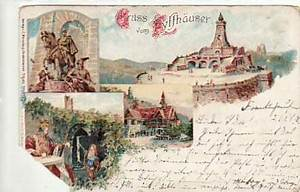 Repo Bad Frankenhausen : alte ansichtskarten postkarten von antik falkensee ~ Orissabook.com Haus und Dekorationen