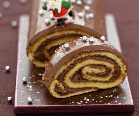 dessert de noel rapide b 251 che nutella recette noel dessert gourmand