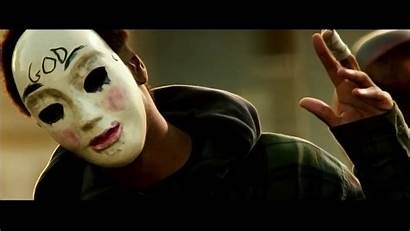 Purge Anarchy Wallpapers Movies Fan Deviantart Tv