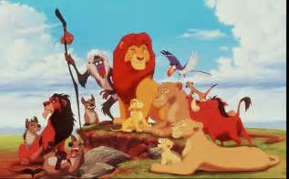 Halloween 6 Producers Cut by 11 Life Lessons From Disney S Quot The Lion King Quot