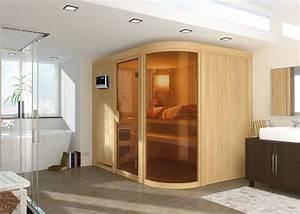 Sauna Gegen Erkältung : karibu saunen g nstig online kaufen bei gamoni karibu 68 mm system sauna parima 4 ~ Frokenaadalensverden.com Haus und Dekorationen