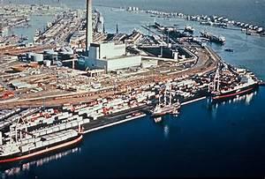 Port du Havre Photothèque de Planète TP