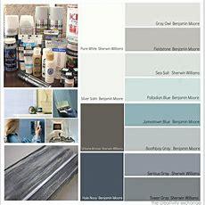 Favorite Pottery Barn Paint Colors2014 Collection {paint