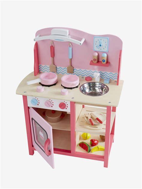 vertbaudet cuisine en bois ma sélection de cuisine enfant en bois 30 jolies
