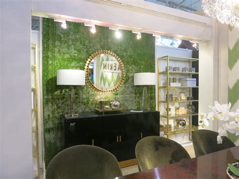 2014's Hottest Trends On Display At The Interior Design Show