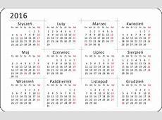 kalendarz 2016 do druku Szukaj w Google STEMPLE