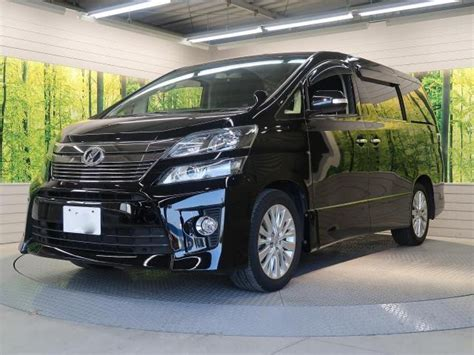 Review Toyota Vellfire by 2012 Toyota Vellfire Review Topcar Co Ke