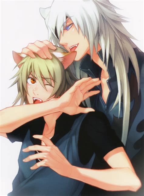 Anime Japanese ♥ Yaoi Link