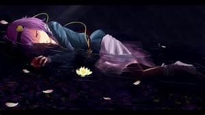 Anime, Touhou, Wallpaper