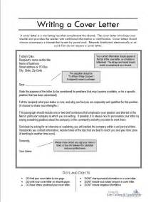 writing a cover letter for resume advanced level 2 aka na2 formal letter writing