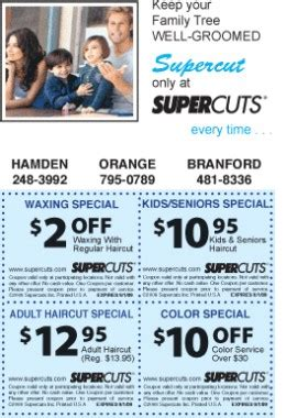 supercuts coupon 5 off lifeproof cover for ipad air