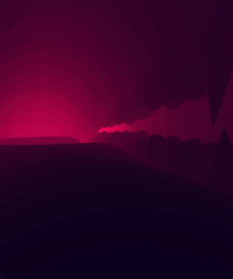 surreal monochromatic gifs  carl burton colossal