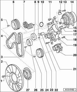 Alternateur Audi A3 : courroie alternateur audi a4 tdi 90ch audi forum marques ~ Melissatoandfro.com Idées de Décoration