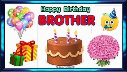 Brother Birthday Happy