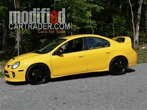 2003 Dodge Neon SRT 4 For Sale