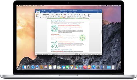 bureau pour imac office 365 for mac office 2016 for mac