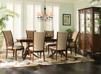raymour and flanigan keira dining room set