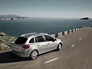 Clio Estate Fiche Technique : fiche technique renault clio auto titre ~ Maxctalentgroup.com Avis de Voitures
