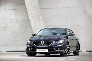 Renault Koléos Initiale Paris : renault talisman pricing leaked latest photos show initiale paris trim autoevolution ~ Gottalentnigeria.com Avis de Voitures