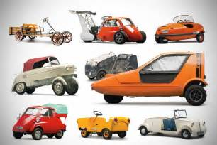 9 Worthy Microcars at The Bruce Weiner Microcar Museum ...