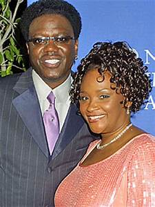 Bernie Mac's Wife: 'I Knew This Could Be It' | PEOPLE.com
