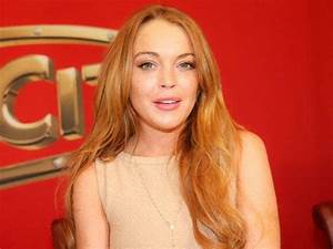 Lindsay Lohan issues statement after police are called to ...