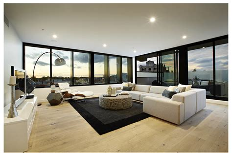 Penthouse  Mafi Timber  Albert Park