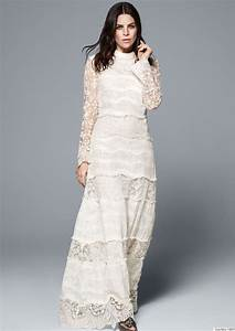 H&M's New Conscious Exclusive Collection Includes Wedding ...