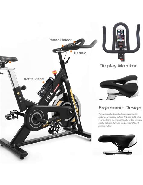 Fitnessbike Riemenantrieb | Exercise Bike Reviews 101
