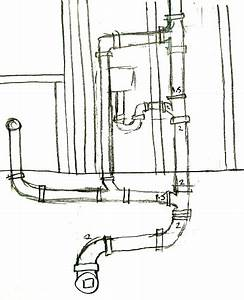 31 Washing Machine Drain Vent Diagram