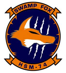 Squadron Patch Template