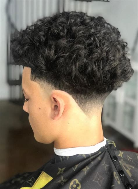 20 trendy mens taper fade hairstyles to try in 2018