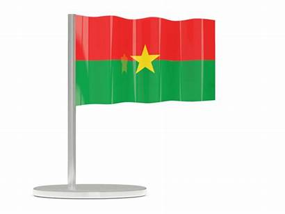 Faso Flag Burkina Graphics 3d